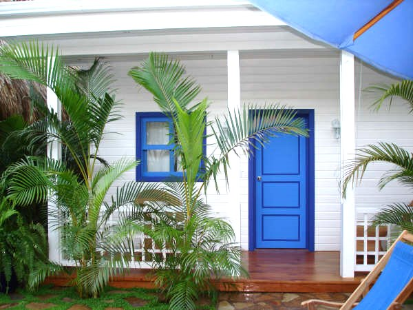 La Posada Azul Accomodations In Nicaragua Vacation